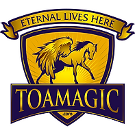 TOAMagic.com