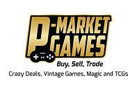 P-Market Games