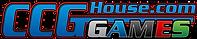 CCGHouse Games