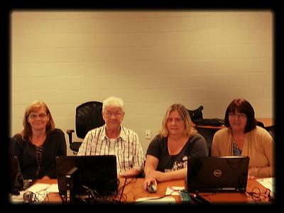 Digital Literacy Central Valley Adult Learning Association (CVALA) Testimonial