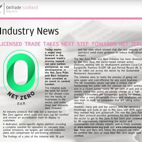 Net Zero Now in the News