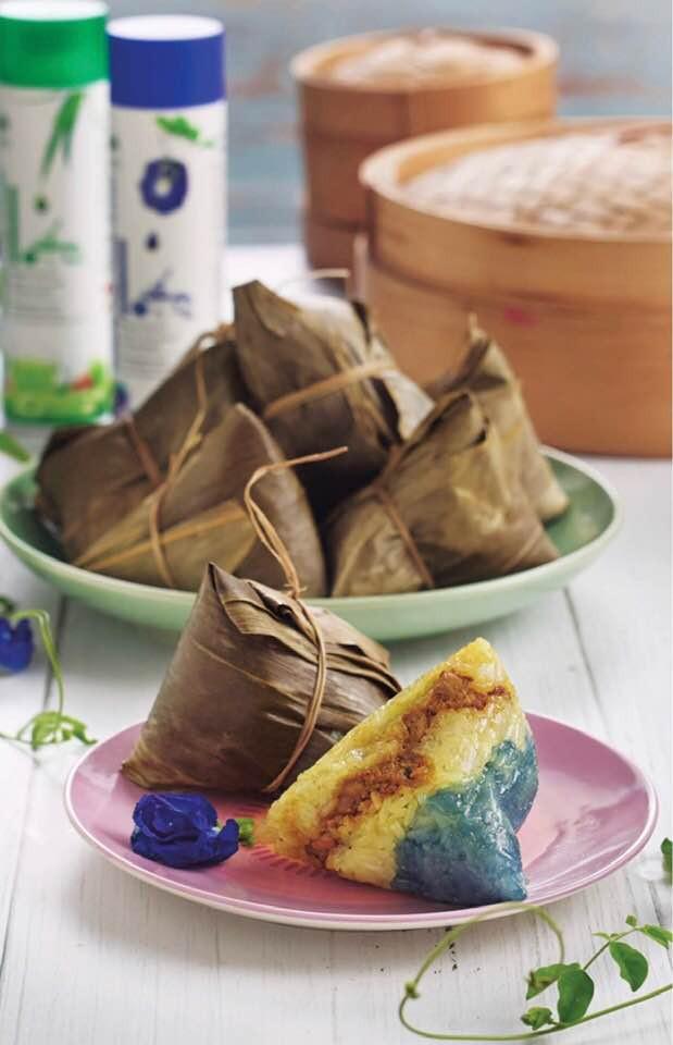 Dumpling | Nyonya Chang