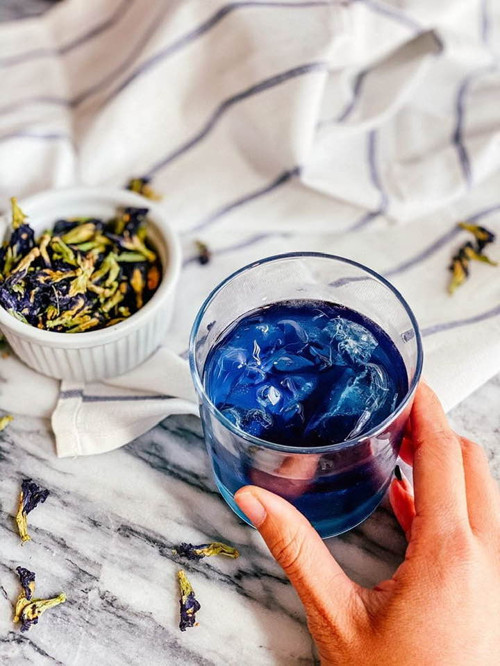 Where to buy Butterfly Pea tea? | My Blue Tea