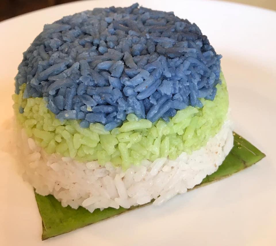 Butterfly Blue Pea Flower   Pandan   Recipes from MY BLUE TEA