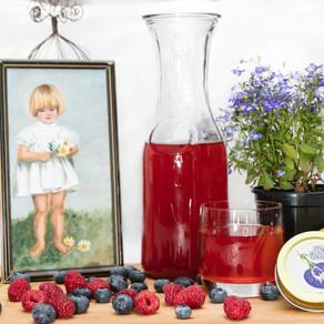 HEALTH BENEFITS - ROSELLE POWDER