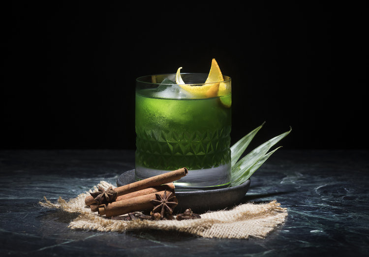 Pandan | Green Tea | Clitoria Ternatea