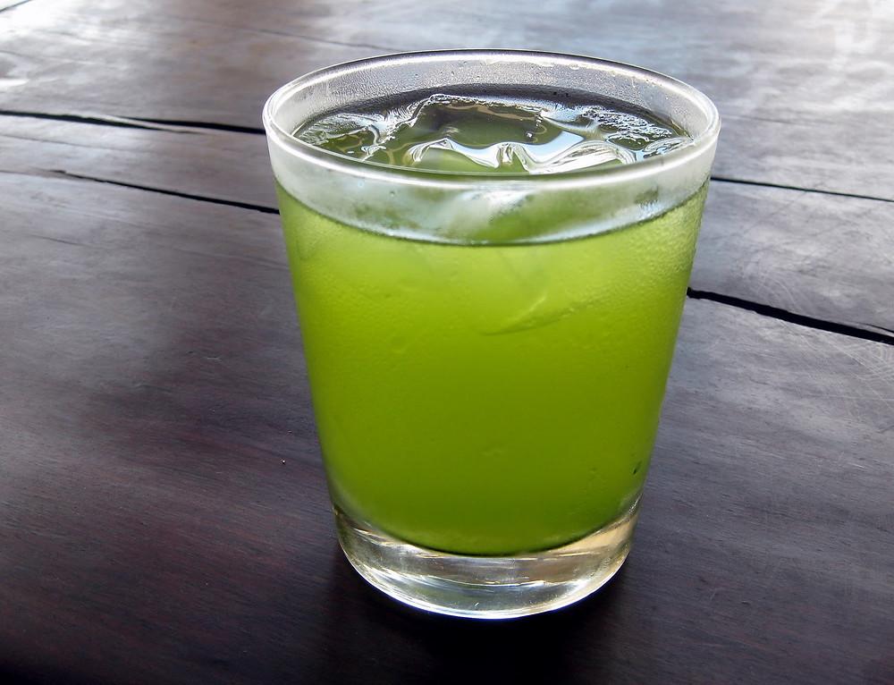 Pandan | My Blue Tea