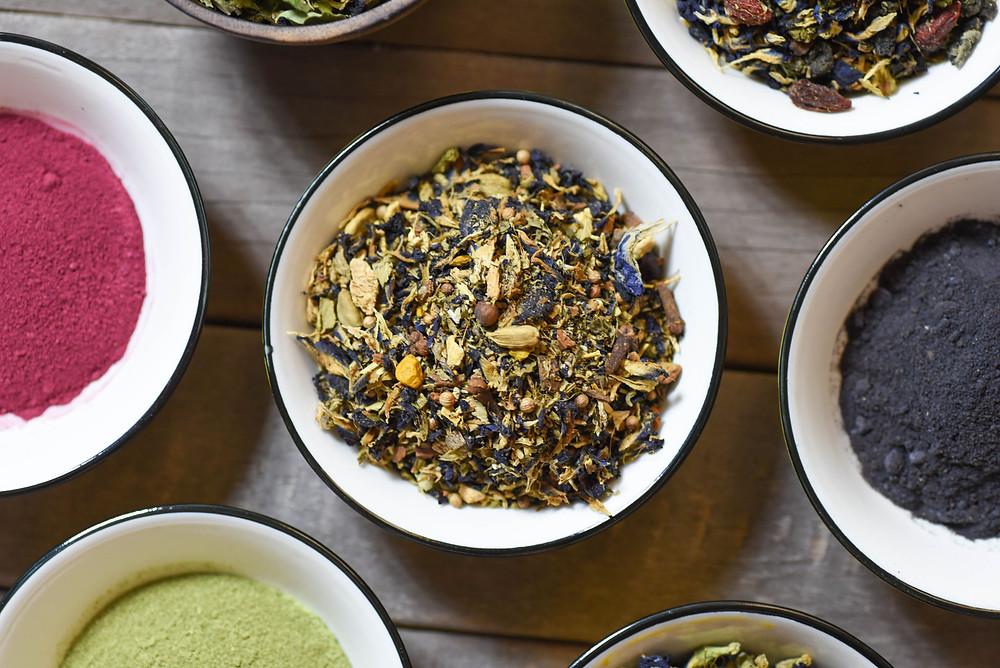 Blue Tea | Where to buy Butterfly Pea Tea?