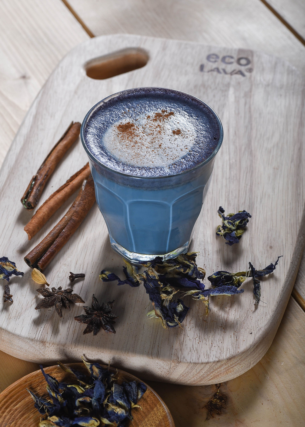 Butterfly Pea Powder | Blue Tea