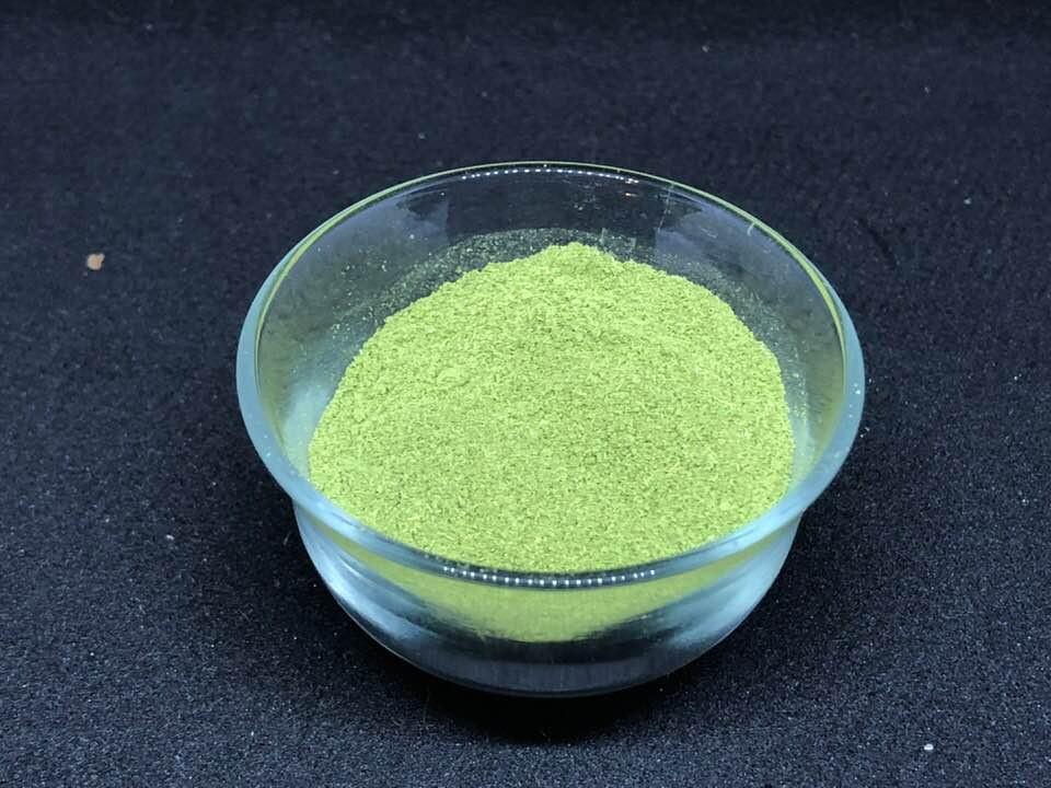 Pandan Powder | MY BLUE TEA