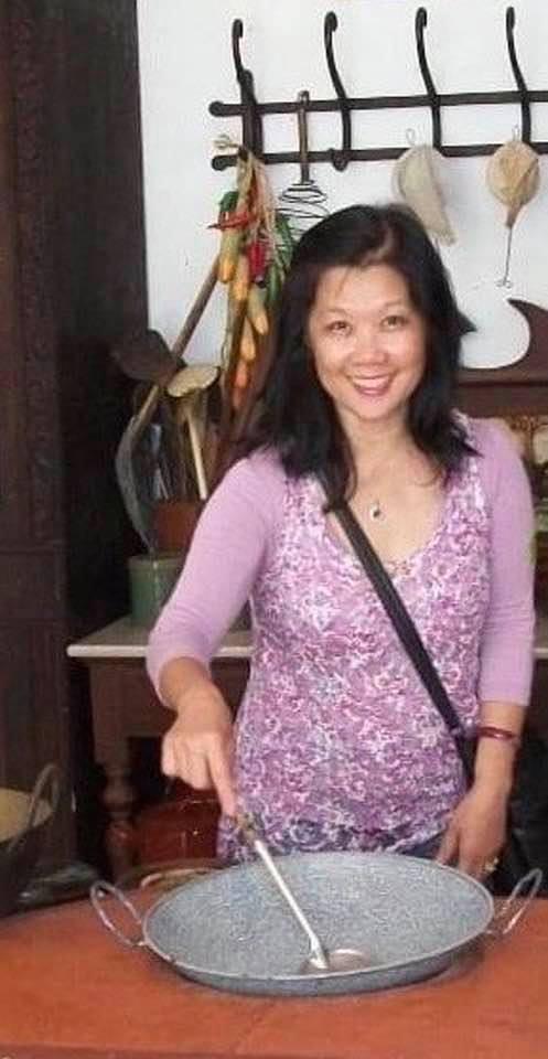 Sally Choo