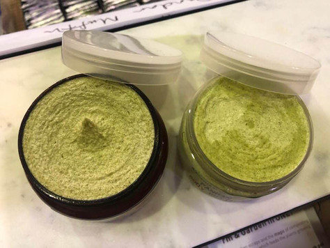 Pandan Body Butter by Chayril Aroma in Brisbane
