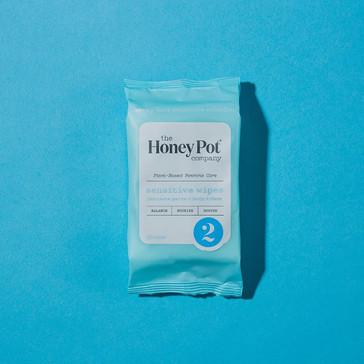The Honey Pot Wipes