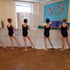 Ballet Exams 2019