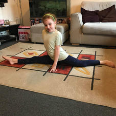 Home Stretching
