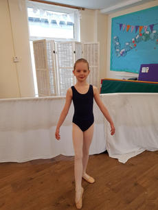 Ballet Exam