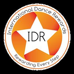 International Dance Rewards