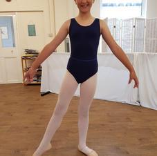 Dance Exam 2019