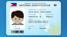 Online Registration for the Philippine Identification System (PhilSys) (National ID)