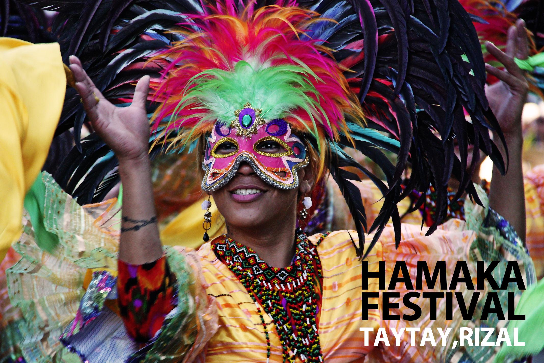 Hamaka festival