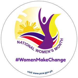 National Women's Month 2021