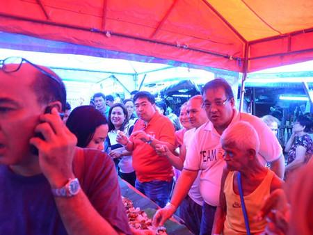 MANOK at ITLOG ng RAYANTON