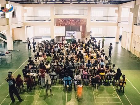 Lakbay Hustisya: Libreng Serbisyong Legal Sa Rizal Province