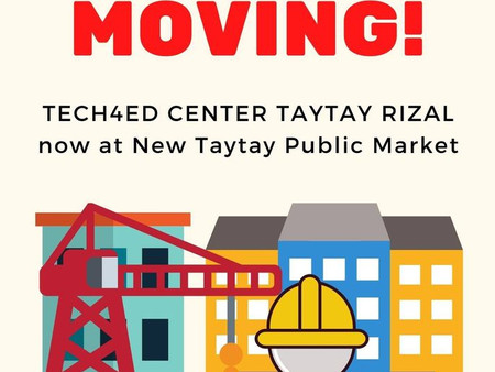 Tech4ED Center Moves To Its New Home
