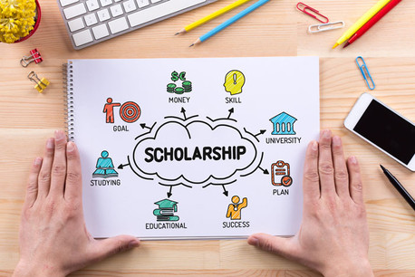 Claims for Scholarship Grants