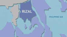 Rizal Province is under General Community Quarantine (GCQ)