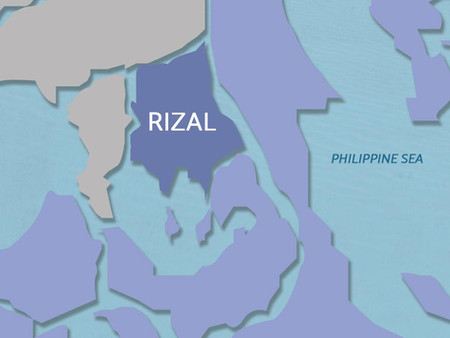 Rizal Province is under General Community Quarantine (GCQ)