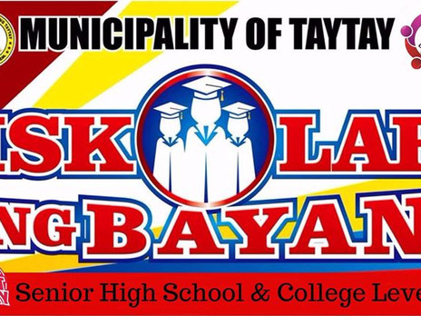 ISKOLAR NG BAYAN SECOND SEMESTER APPLICATION