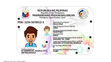Implementation of National ID is Seen This Year