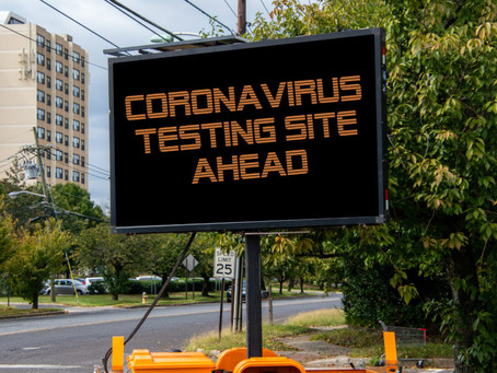 National Government to Begin Massive Testing for Corona Virus by Mid-April