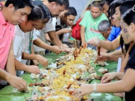 Adobong Matanda Boodle Fight Festival Postponed