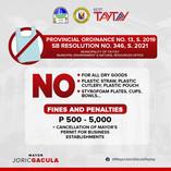Plastic Free Taytay