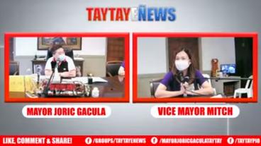 Episode 2:  #TaytayeÑews