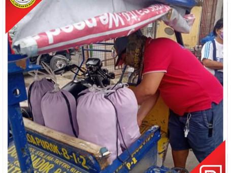 Tulong Mula Sa Barangay