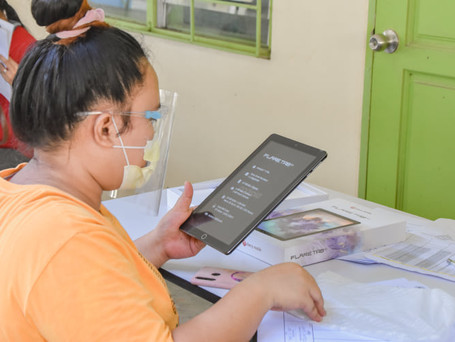Tablets For Public School Students