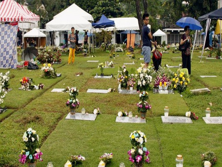 Nationwide Closure of Cemeteries