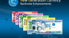 The Central Bank's New Generation Currency - Bank Note Enhancements
