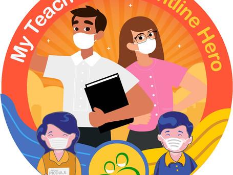 National Teachers' Month 2021