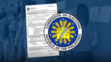 COMELEC's Voter Registration is Still Suspended