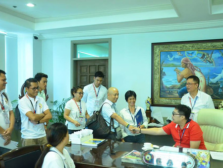 Catholic Relief Services (CRS) Diocese of Antipolo