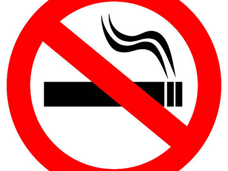 MALACAÑANG URGES PUBLIC TO COOPERATE IN NATIONWIDE SMOKING BAN