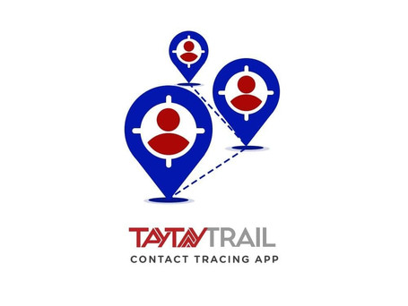 Taytay Trail: Contact Tracing App
