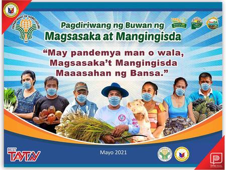 Buwan ng Magsasaka at Mangingisda