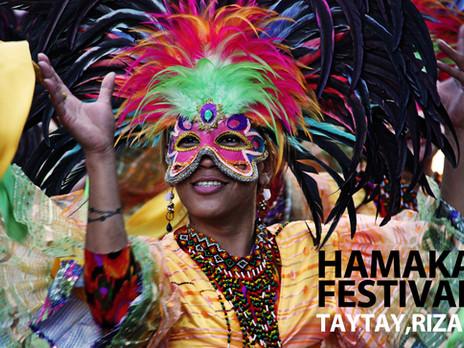 Virtual HAMAKA Festival