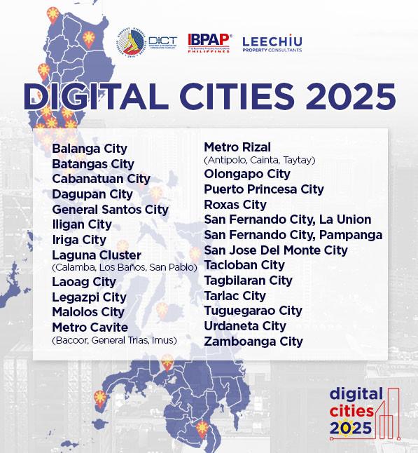 Photo Courtesy: Digital Cities PH