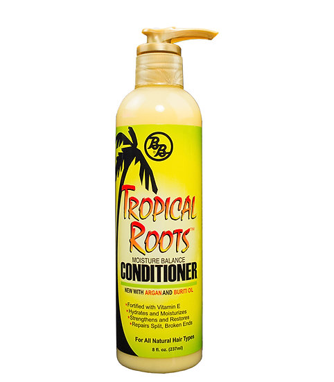 Tropical Roots Conditioner